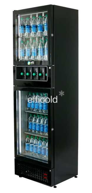 FIFO-XL efficold